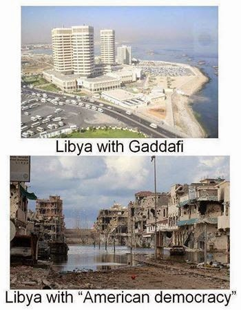 gaddafi-libya