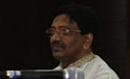Awami League joint general secretary Mahbub-ul-Alam Hanif