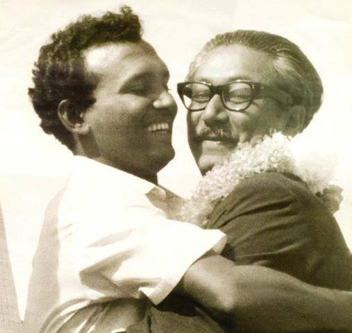 mass uprising 1969 in bangladesh During the second term in jail, his charisma grew so much that a mass uprising  took place in his favour in early 1969 and ayub administration was compelled to .