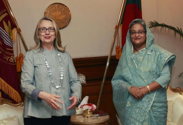 271048-u-s-secretary-of-state-hillary-clinton-meets-with-bangladeshs-prime-mi