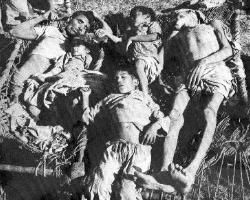 U.S.-supported Pak Army's Bangladesh Genocide 1971