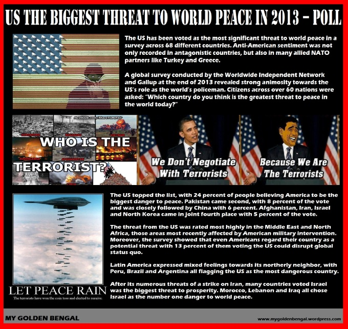 terrorism the greatest threat to our hopes and dreams He hopes his study will awaken  one of our foremost  the courageous and scholarly exposure of the greatest challenges and dangers of our time by robert.