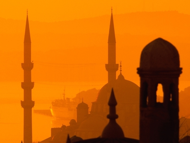 islamic-scene