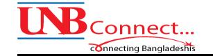 UNBCONNECT