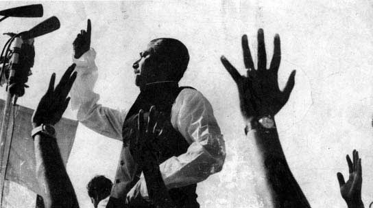 mass uprising 1969 in bangladesh Mass uprising 1969 in bangladesh  mass upsurge, 1969 started with the student unrest of 1968 against the tyrannical rule of ayub khan, president of pakistan the .