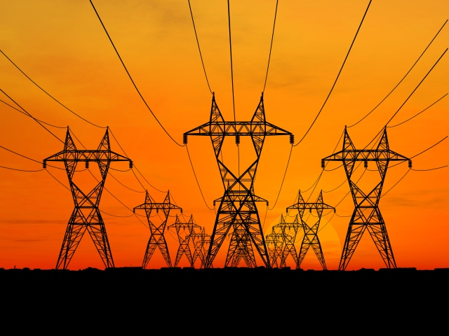 Electric-Power-Grid