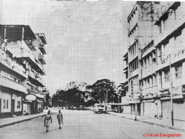 The-streets-of-Dhaka.-Eerily-empty-on-the-morning-of-March-26-1971