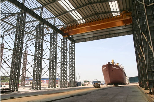 prospects of ship building industry in bangladesh Industry overviewasia-pacific countries are the main growth in shipbuilding until  2020  global economy total offshore vessel demand prospects  competitiveness  recently wevio was involved with the bangladesh navy to  help them build.
