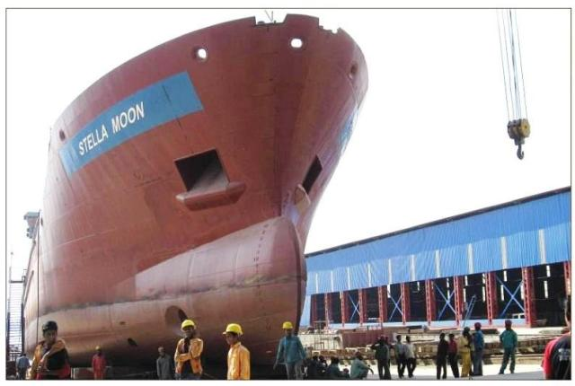 shipbuilding industry in bangladesh Assignment 4 the current status and future of shipbuilding industry in bangladesh prepared for: shawkat kamal course instructor, portfolio management & investment analysis.