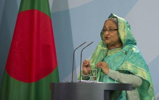 Activists have called on Bangladesh Prime Minister Sheikh Hasina to investigate the disappearance of opposition leaders