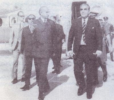 bhutto yahya mohen jo daro airport