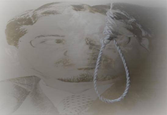 Hangman+noose+