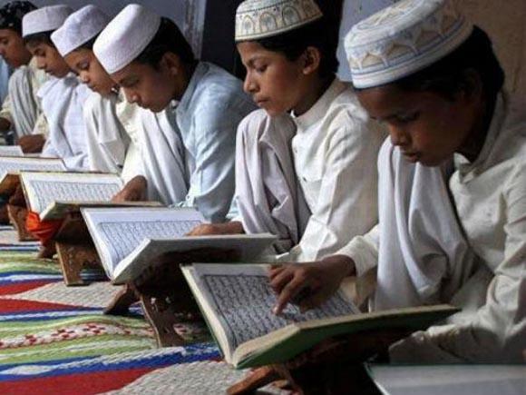 indian-madrasas