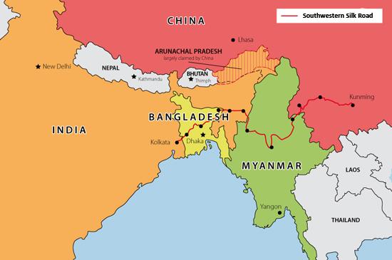 Silk-Road-Bangladesh