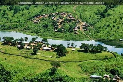 The Christian Missions in CHT Bangladesh