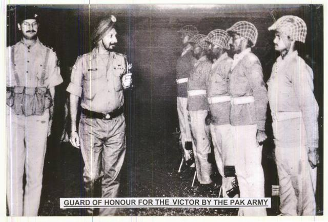 1971 india pak war pictures