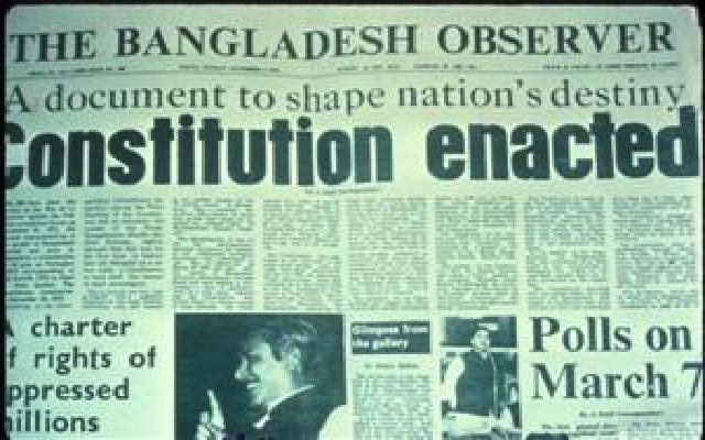 BD-Constitution