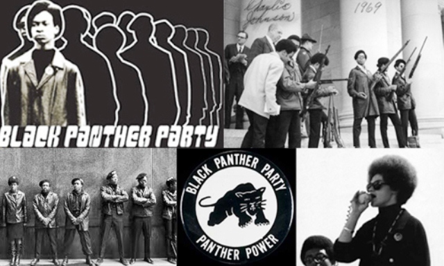 black_panthers