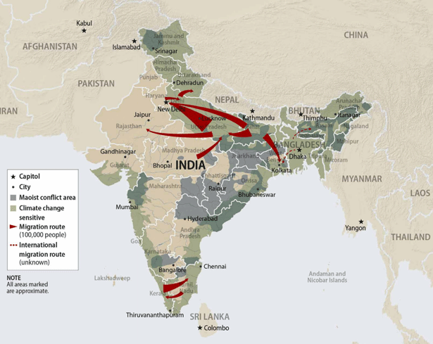 India-climate-migration-map