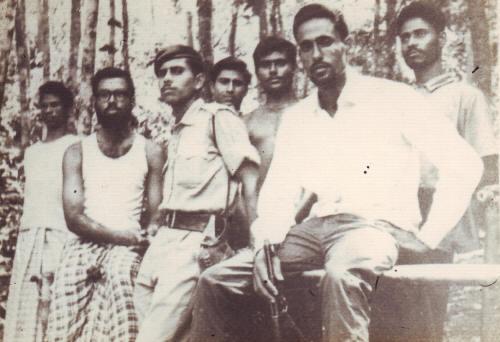 Oli_Ahmad_&_freedom_fighters