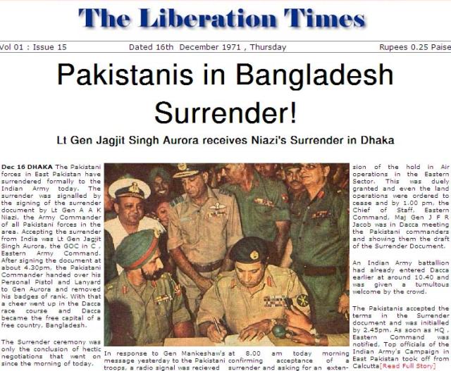 pakistanis-in-bangladesh-surrender