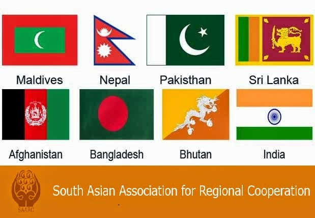 an overview of the south asian association for regional cooperation The efforts of the countries of south asia, were successful, when the south asian association for regional cooperation was formally launched in december 1985 with the specific aim of promoting regional economic cooperation among the seven member states— india, pakistan, bangladesh, sri lanka, nepal, bhutan and maldives.