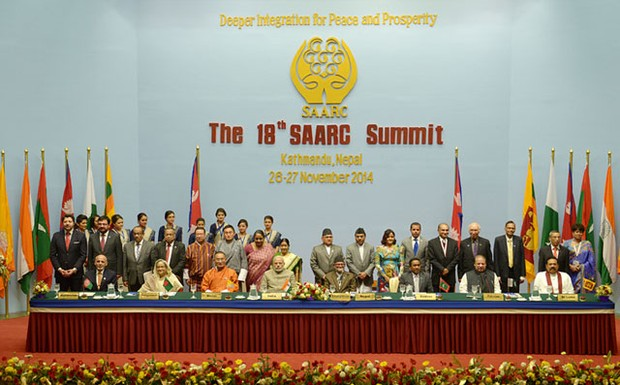 SAARC-Last-Day