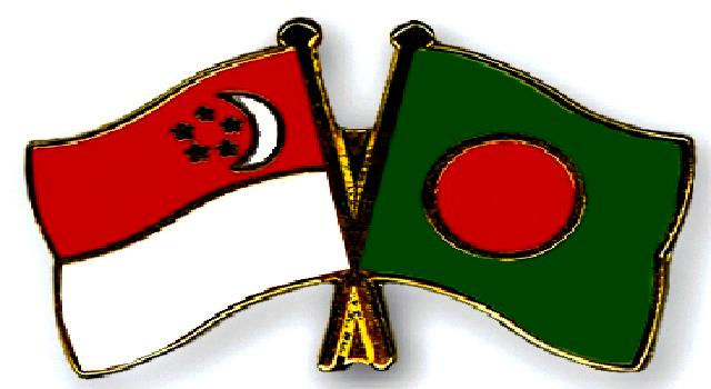 Singapore-Bangladesh