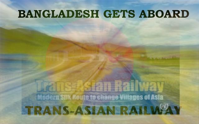 Asian Railway Network 45