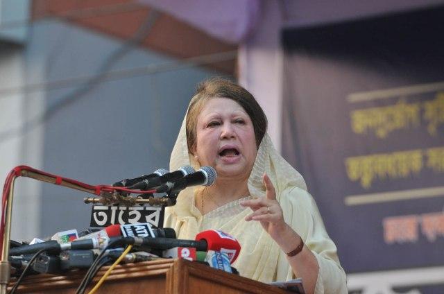 Khaleda Zia II