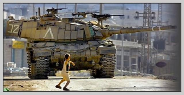 Palestinian_boy_Israeli_tank