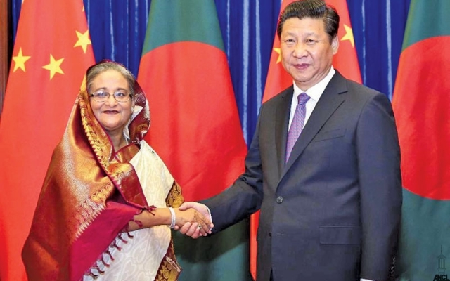 Sheikh-Hasina-shakes-hands-with-Chinas-President-Xi-Jinping