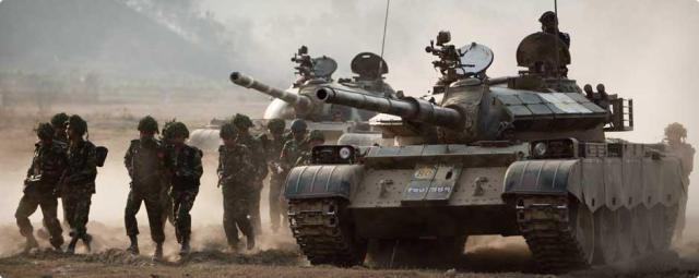 army  bd
