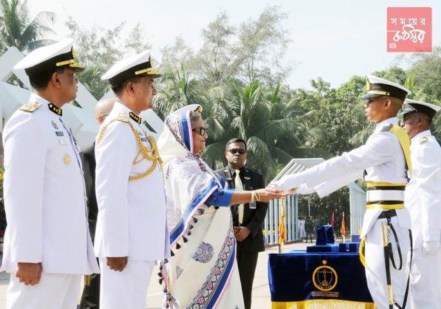 Bangladesh-Navy