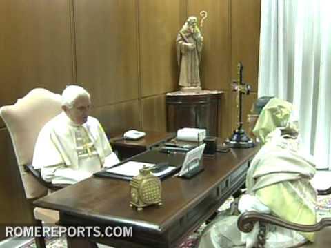 hasina pope