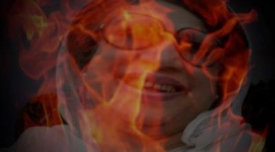 KHALEDA FIRE 2