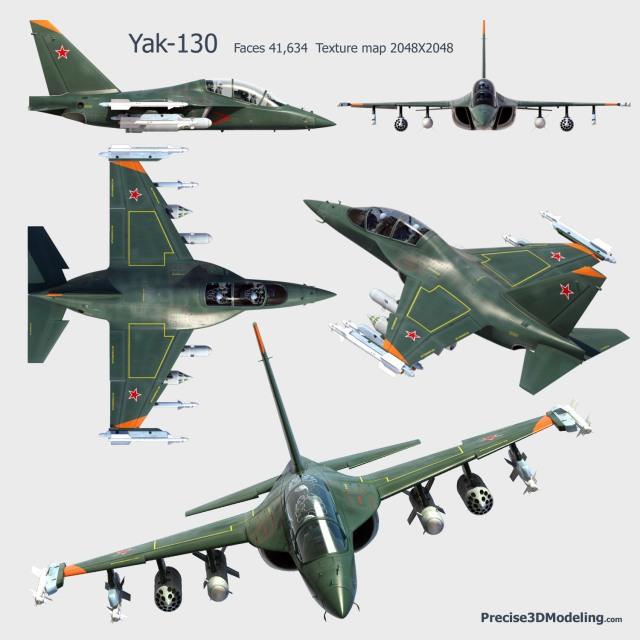 yak130 00