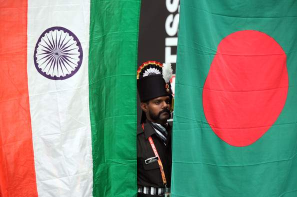 Bangladesh-and-India-flag