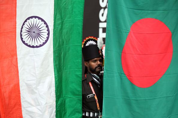 Bangladesh-and-India-flag