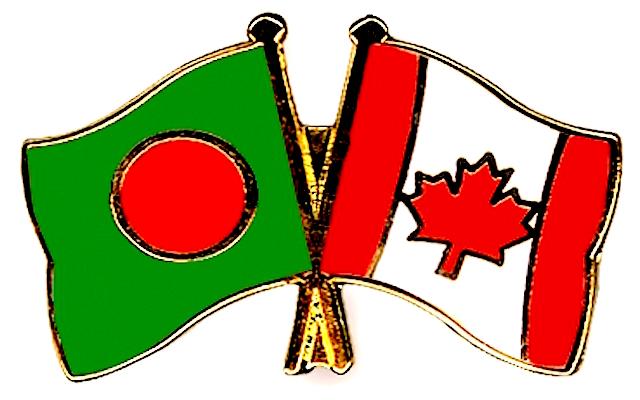 Bangladesh-Canada