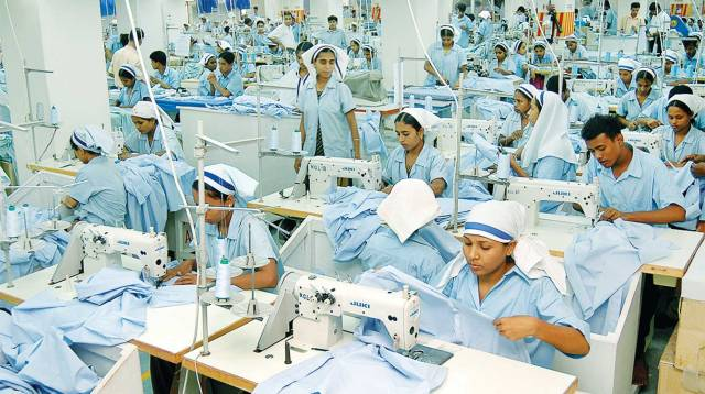 business report on rmg sector A case study in bangladesh garment industry  the garment industry is an important business sector in bangladesh  supply chain management garment industry and.