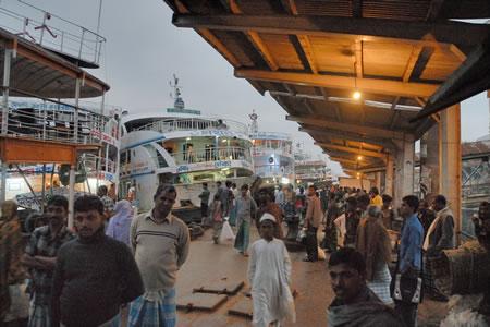 Sadarghat-Dhaka