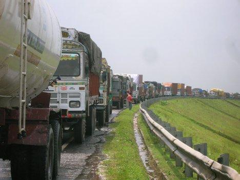 truckers-india