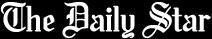 DAILY STAR logo - black