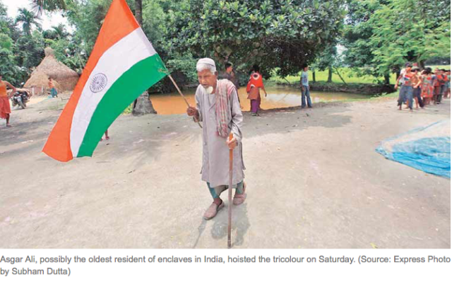 INDI bd enclave