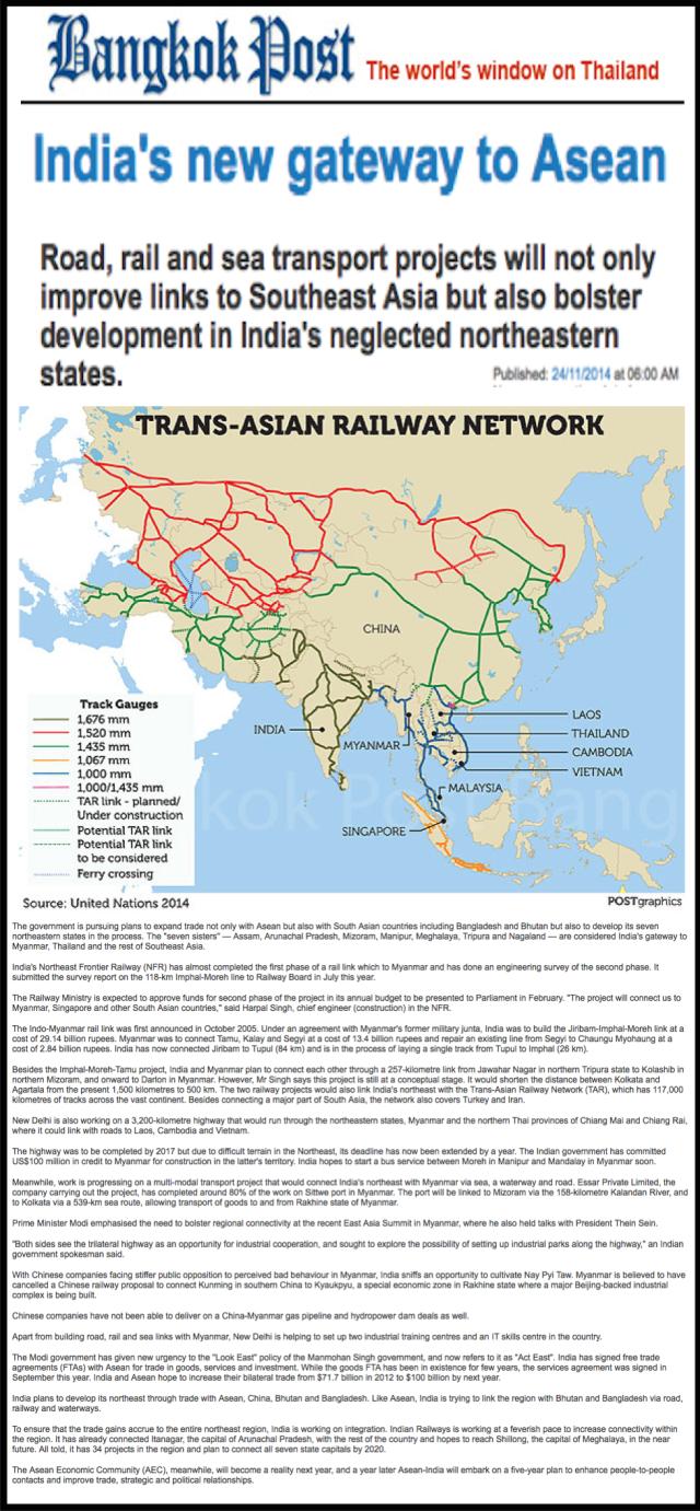 INDIA ASEAN 2