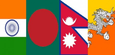 India-Bangladesh-Bhutan-Nepal-450x215