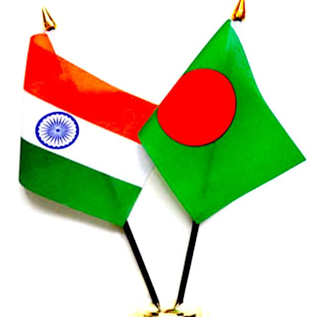INDIA BD