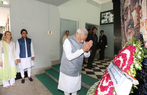 Modi-terms-Bangabandhu-as-an-icon-of-democracy