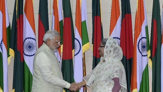 Modi_Bangladesh